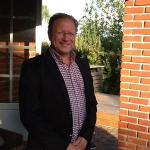 Erik Sandsdalen