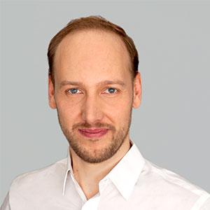 Florian Matusek