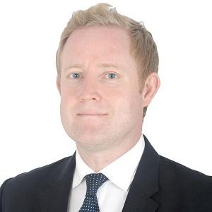 Chris Fergus