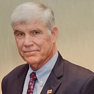 Gerald G. Wilkins