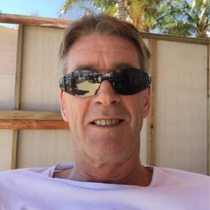Graham Madden