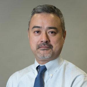 Hidekazu Suzuki
