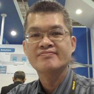 JP Chen