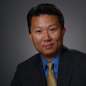James I. Chong
