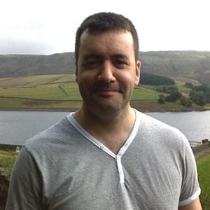 Jason Blundell