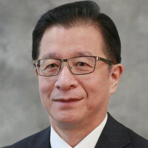 Jeffrey He