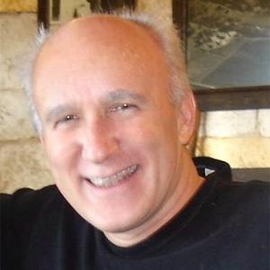 John Mosebar