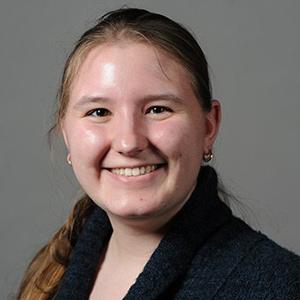 Katherine Brink
