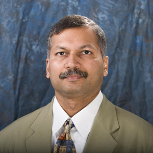 Kevin Saldanha