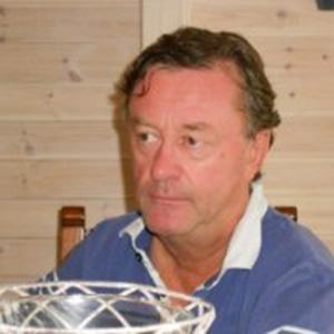 Lars Ehlin