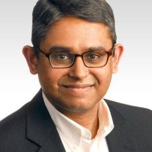 Dr. Mahesh Saptharishi