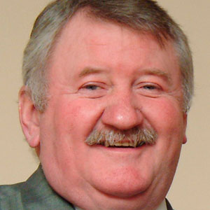 Malcolm Dolloway