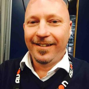 Mark Ridsdale