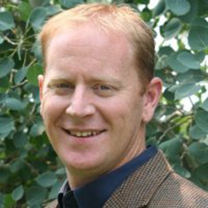 Mark Roach