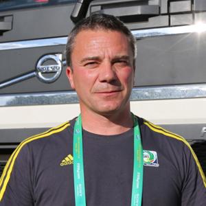 Mark Grinyer