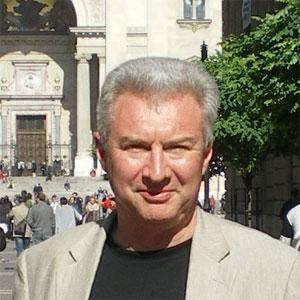 Martyn Baker