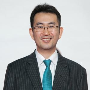 Dr. Peter Kim