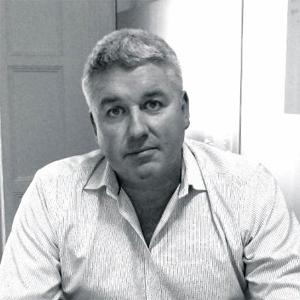 Richard Morgans
