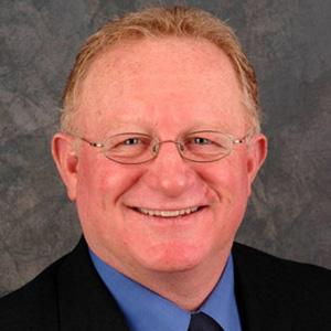 Stephen Gaul