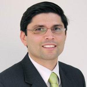 Vik Ghai