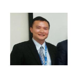 David Liu (Yui-Juin Liu)