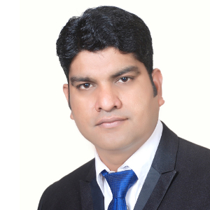 Shashi K. Yadav