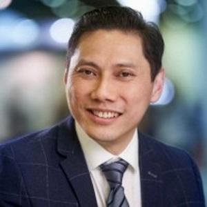 Alex Tan Hoe Keat