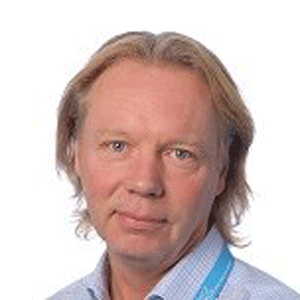 Peter Bergström