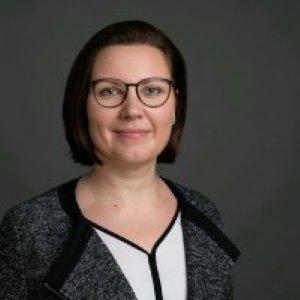 Dr. Kerstin Wendt