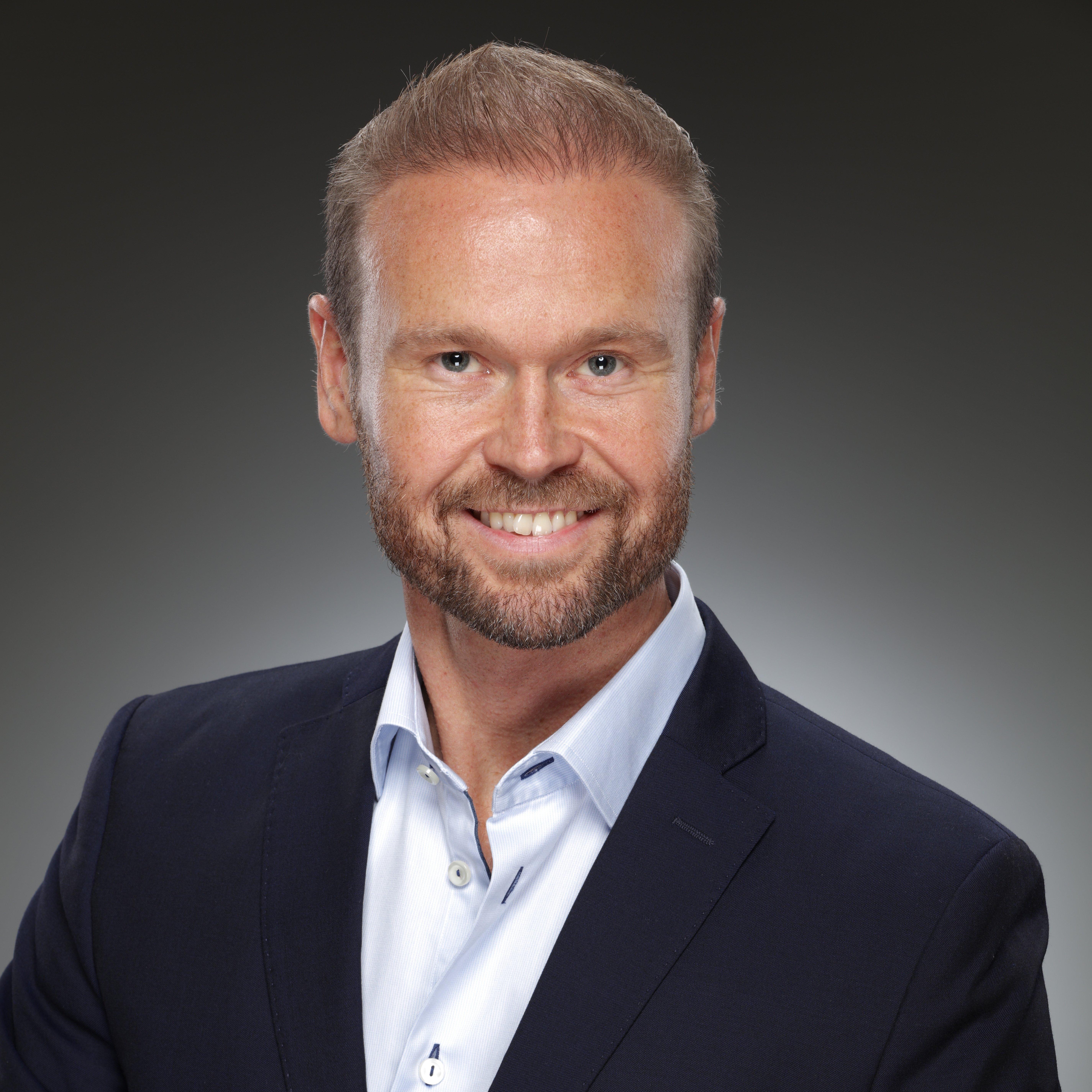 Fredrik Forslund
