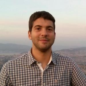 Iago Gómez Alonso
