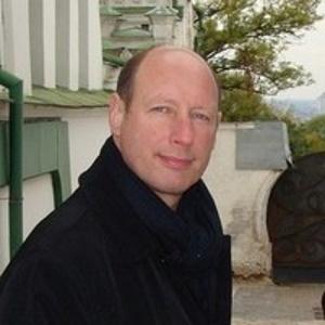 Jonathan Yaron