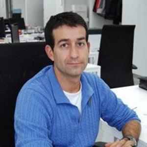 José Antonio Rodríguez Artolazábal