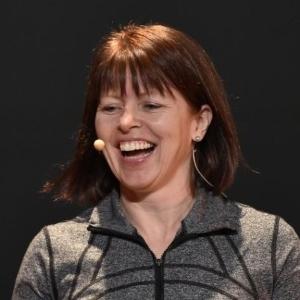 Liz Rice