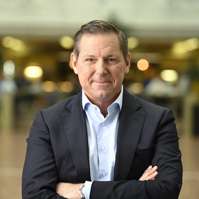 Magnus Ekerot