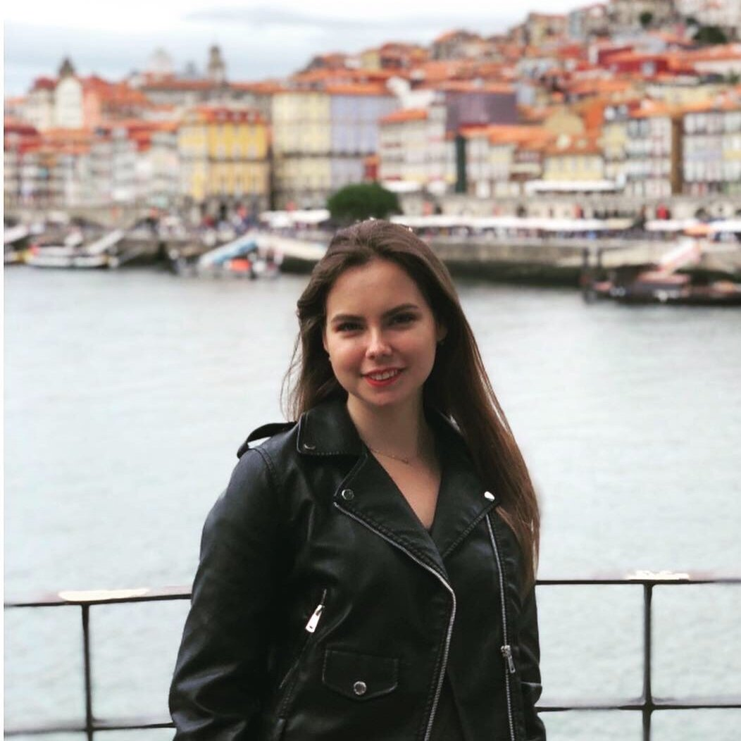Evgeniia Marina