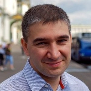SB Serguei Beloussov