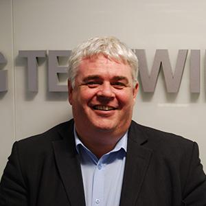Simon Shawley