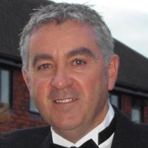 Steve Baker