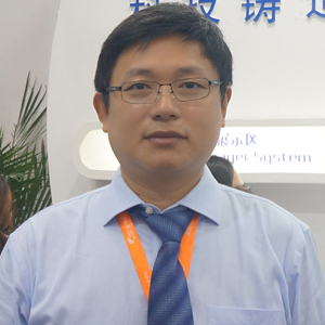 Vance Zhang