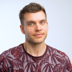 Vince Gaydarzhiev
