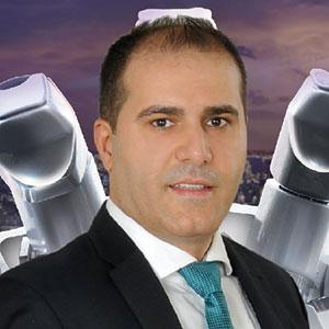 Wael Tanoukhi