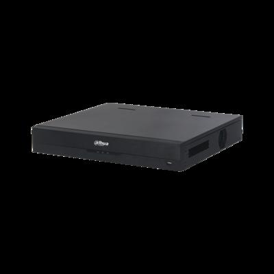 Dahua Technology XVR5416L-4KL-I2 16 Channel Penta-brid 4K-N/5MP 1.5U WizSense Digital Video Recorder