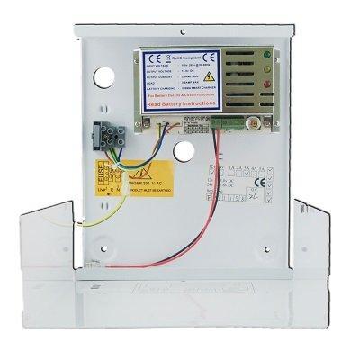Vanderbilt 1205SM-2 Switch Mode Power Supplies