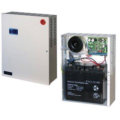 Vanderbilt 1225VIP Power Supply Unit