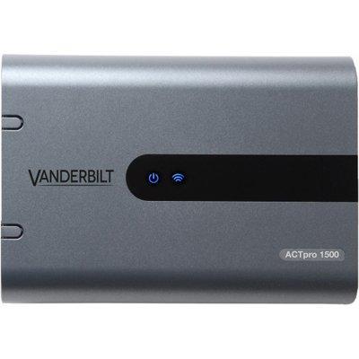 Vanderbilt 1500-VR50K Access Control Kit - Contains ACTpro-1500 Controller (V54502-C111-A100) And VR50M-MF (V54504- F112-A100) Reader