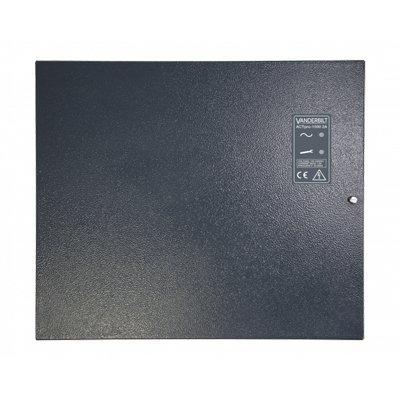 Vanderbilt 1500PoE-VR50K Access Control Kit - Contains ACTpro-15002A Controller (V54502-C143-A100) And VR50M-MF (V54504-F112-A100) Reader