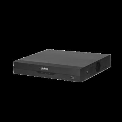 Dahua Technology XVR5104HS-I3 4 Channel Penta-brid 5M-N/1080P Compact 1U 1HDD WizSense Digital Video Recorder