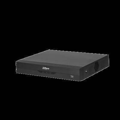 Dahua Technology XVR5108HS-I3 8 Channel Penta-brid 5M-N/1080P Compact 1U 1HDD WizSense Digital Video Recorder