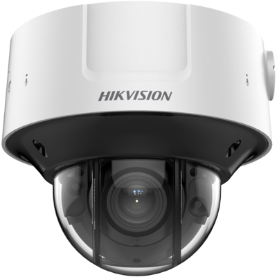Hikvision iDS-2CD7546G0-IZHSYR 4MP DeepinView Outdoor Moto Varifocal Dome Camera